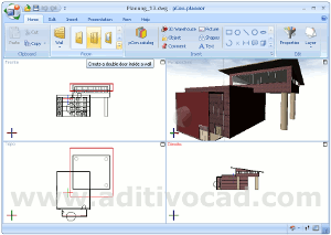 oCon.planner Software 3D